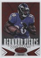 Bernard Pierce