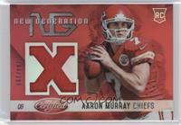 Aaron Murray /299