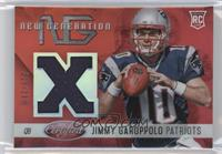 Jimmy Garoppolo /299
