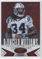 DeAngelo Williams /249