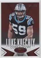Luke Kuechly /249