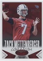 Zach Mettenberger /249