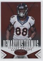 Demaryius Thomas /249