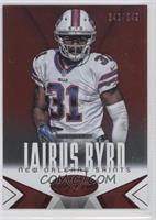 Jairus Byrd /249