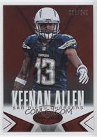 Keenan Allen /249
