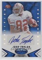John Taylor /25