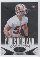 Chris Borland /999