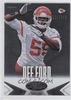 Dee Ford /999