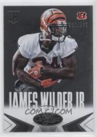 James Wilder Jr. /999