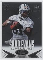 Shaq Evans /999