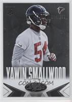 Yawin Smallwood /999