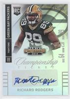 Richard Rodgers /99
