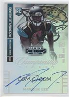 Marqise Lee (running) /49