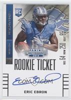 Eric Ebron (ball in right hand) /25