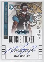 Marqise Lee (posing) /55