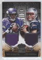 Jimmy Garoppolo, Teddy Bridgewater /399