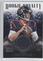 Tom Savage /499
