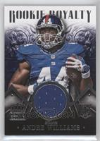Andre Williams /499