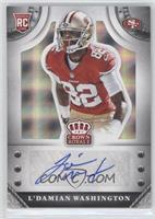 L'Damian Washington /75
