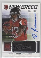 Devonta Freeman /149