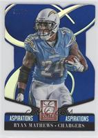 Ryan Mathews /76