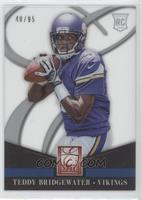 Teddy Bridgewater /95
