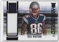 Asa Watson /99