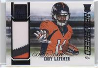 Cody Latimer /99