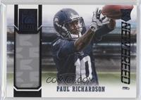 Paul Richardson /99