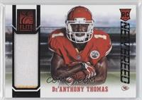 De'Anthony Thomas /99
