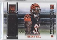 Jeremy Hill /299