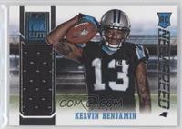 Kelvin Benjamin /299