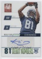 Kevin Norwood /199