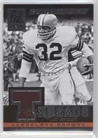 Jim Brown /49