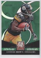Antonio Brown /199