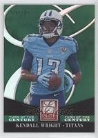 Kendall Wright /199