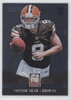 Connor Shaw /799