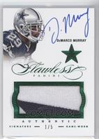 DeMarco Murray /5