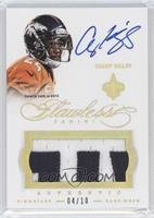 Champ Bailey /10