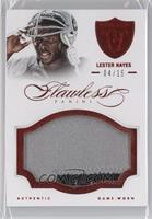 Lester Hayes /15
