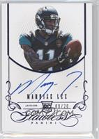 Marqise Lee #9/20