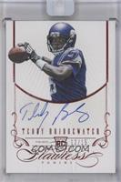 Teddy Bridgewater /15 [ENCASED]
