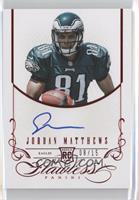 Jordan Matthews /15