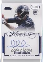 Paul Richardson /20