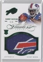 Sammy Watkins /5