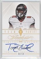 Timothy Wright /10