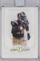 Marshall Faulk /20 [ENCASED]