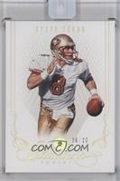 Steve Young /20 [ENCASED]
