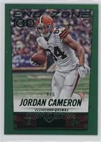 Jordan Cameron /6