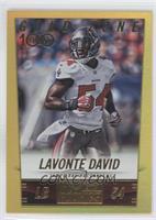 Lavonte David /50